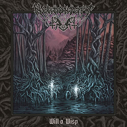 Nekrokraft: Will O' Wisp (Audio CD)