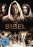 Die Bibel [4 DVDs] - Keith David