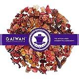 """Nr. 1178: Früchtetee """"Pink Vanilla"""" - 1 kg - GAIWAN®"""