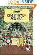 #3: The adventures of Tintin: King Ottokar's Sceptre