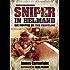 Sniper in Helmand