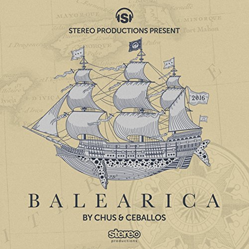 Balearica 2016 (Compiled by Ch...