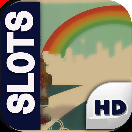 Super Slots Casino : Retro Vintage Edition - Free Slots, Video Poker, Blackjack, And More -