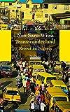 Transwonderland: Retour au Nigeria