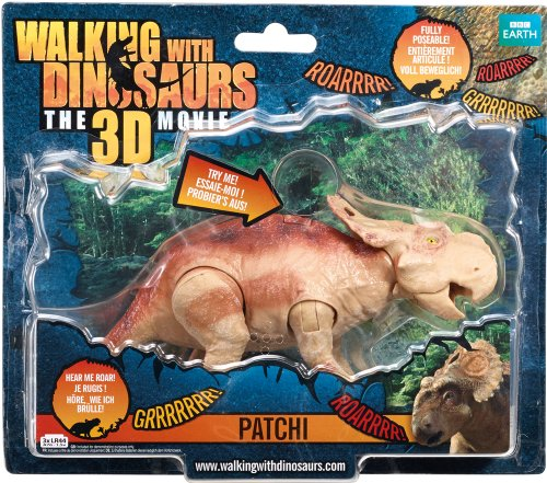 Walking with Dinosaurs 50708.4300 - Patchi