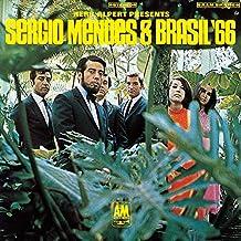 Herb Alpert Presents Sergio Mendes & Brasil 66