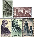 Espagne 1889-1893 (complète.Edition.) 1970 découvreur (Timbres pour les collectionneurs)