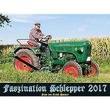 Faszination Schlepper 2018: Alte Traktoren im Einsatz