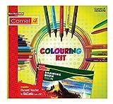 Camlin Kokuyo Coloring Kit (Multicolor) - Best Reviews Guide