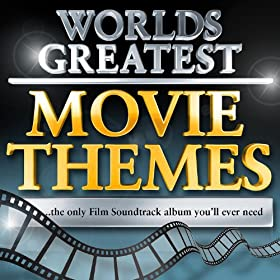 40 worlds greatest film themes the only movie