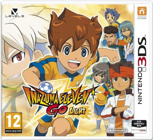 Inazuma Eleven Go : Light lowest price