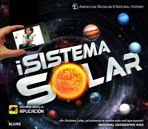Isistema Solar (Realidad Aumentada) por Various Authors