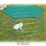 Trixie 6252 Gitterelement für Freigehege 6250/6253