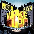 Wake Up (Orange Vinyl) [VINYL]