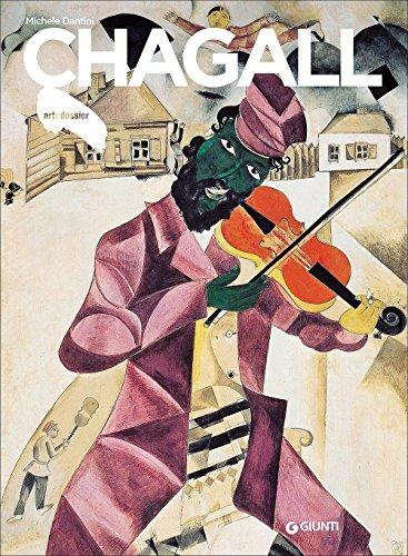 Marc Chagall (Dossier d'art)