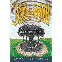 Roots of the Naynab: The Madness Tree (A Fantasy Mystery Series of Lore and Adventure- Book 1) (English Edition)