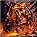 Motörhead: Orgasmatron (Audio CD)
