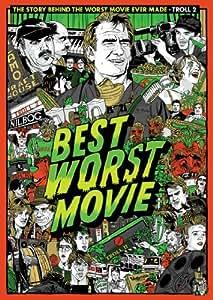 Best Worst Movie [Import USA Zone 1]