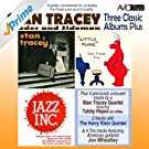 Three Classic Albums Plus (Stan Tracey Showcase / Little Klunk / Jazz Inc)(Digitally Remastered)