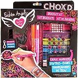 Fashion Angels  - Kit diseño de pulseras con tiza (40050)