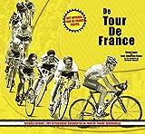 Le Tour de France: tastbare geschiedenis