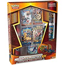 Pokemon TCG Mega Garchomp EX Premium Collection Card Game(80170)