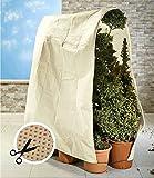 Pflanzen-Schutz Vlies