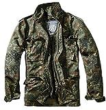 BRANDIT M65 Standard Jacke Flecktarn S