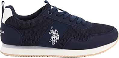 U.S. POLO ASSN. Exte, Sneaker Uomo