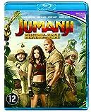 Jumanji : Bienvenue Dans la Jungle [Blu Ray] [Blu-ray]