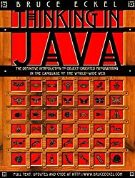 [(Thinking in Java)] [By (author) Bruce Eckel] published on (March, 1998)
