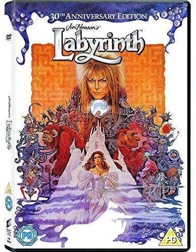 Labyrinth [UK Import]