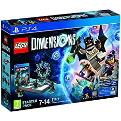 LEGO - Starter Pack Dimensions (PS4)