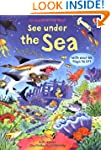 Under the Sea (See Inside) (Usborne S...