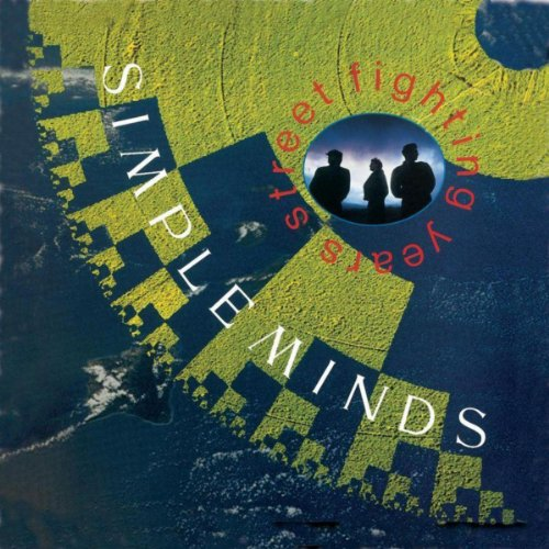 Street Fighting Years By Simple Minds On Amazon Music