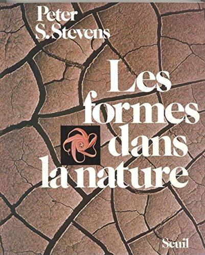 Les formes dans la nature par Peter S. Stevens