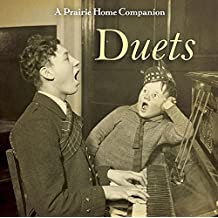 A Prairie Home Companion Duets