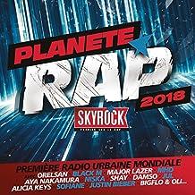 Planete Rap 2018