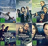 Die Toten vom Bodensee 1-6 DVD Set