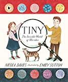 Tiny: The Invisible World of Microbes
