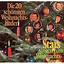 Weihnachtslieder Zum Singen.Suchergebnis Auf Amazon De Für Stars Singen Weihnachtslieder Musik