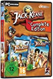 Jack Keane (The Complete Edition)