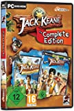 Jack Keane - The Complete Edition [Edizione: Germania]