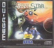Soul Star (Mega CD)