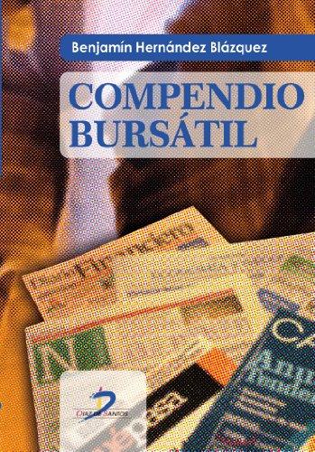 Compendio bursátil por Benjamin Hernández Blázquez