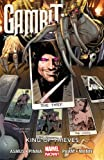 Gambit, Vol. 3: King of Thieves