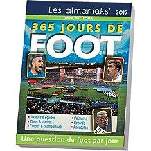 Almaniak 365 jours de foot 2017