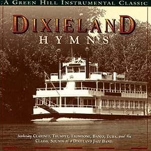 Dixieland Hymns [Import anglais]