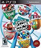 Hasbro Family Game Night 3 (PS3)