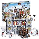 Banbao 8262 - Ritterburg, Konstruktionsspielzeug